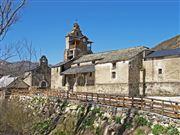 Camara Canon PowerShot G12 Iglesia de Barrio de La Puente  Cajon de Sastre BARRIO DE LA PUENTE Foto: 22031