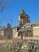 Camara Canon PowerShot G12 Iglesia de Barrio  Cajon de Sastre BARRIO DE LA PUENTE Foto: 22030