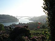 Camera Sony CyberShot DSC-W40 Oporto atardecer Jose Angel Calvo Tejeda Gallery OPORTO Photo: 9741