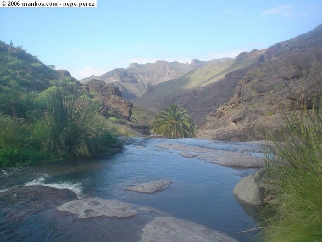Gran Canaria vigaroe Canarias