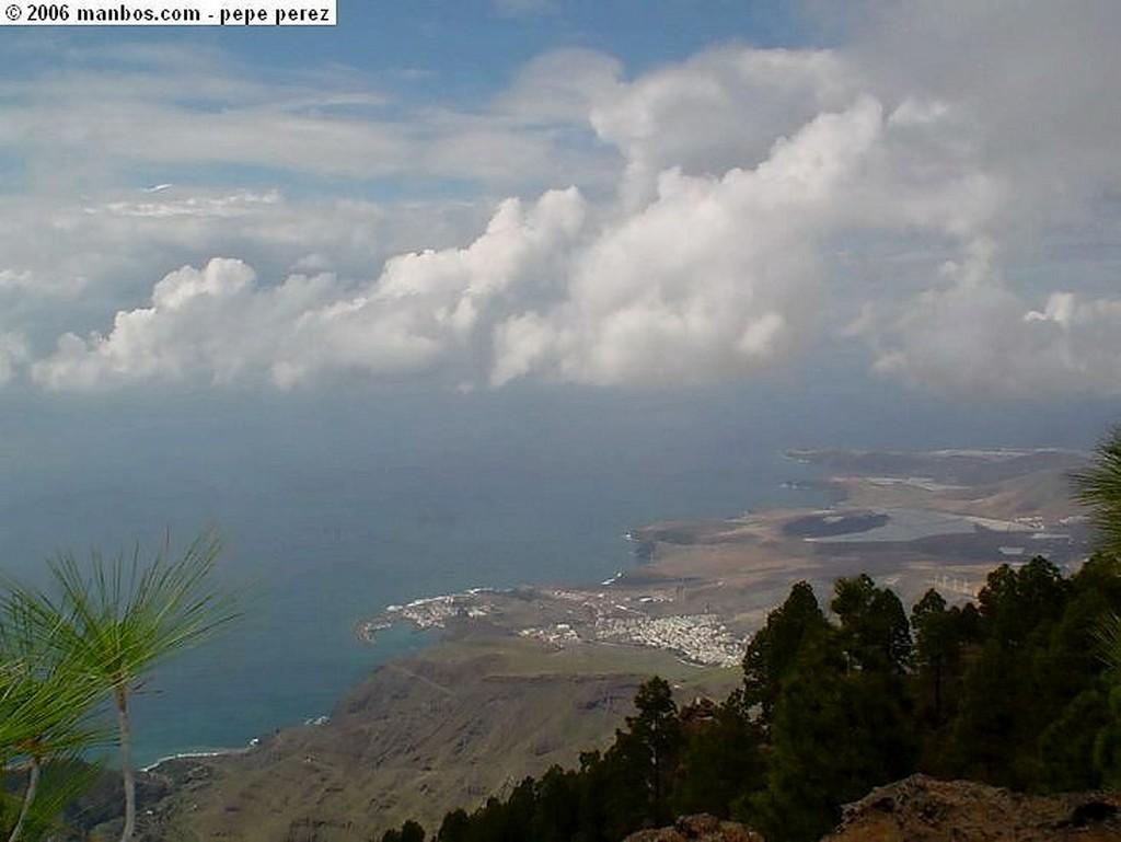 Gran Canaria el viso Canarias