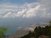 Puerto de Agaete, Gran Canaria, España