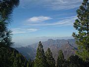Roque Nublo, Gran Canaria, España