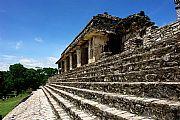 Chiapas, Palenque, Mexico