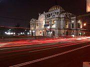 Camara Sony CyberShot DSC-F828 Bellas Artes Christian Ortega Mata MEXICO DF Foto: 10220