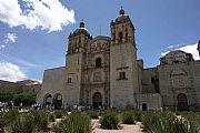 Mexico, Oaxaca, Mexico