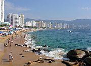 La Condesa, Acapulco, México