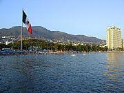 Playa Papagayo, Acapulco, México
