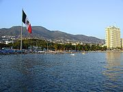 Camara Sony CyberShot DSC-V3 México te da la Bienvenida Jorge Arana Villalvazo ACAPULCO Foto: 9181
