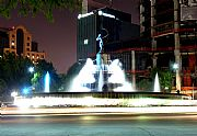 Camara Sony CyberShot DSC-V3 Fuente de la Diana Cazadora Jorge Arana Villalvazo CIUDAD DE MÉXICO Foto: 9631