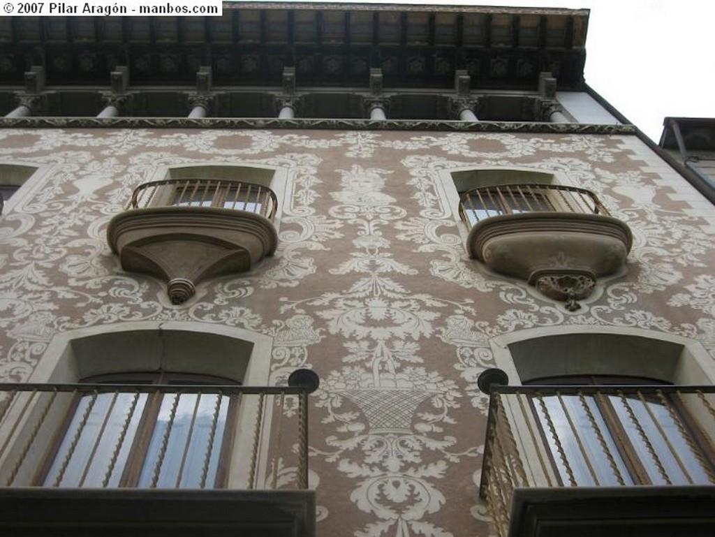 Girona Calle del Barrio Judio Gerona