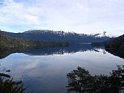 Camera Canon PowerShot S1 IS Lago Espejo II Daniel Boero Gallery BARILOCHE Photo: 5647