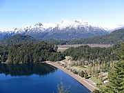 Camera Canon PowerShot S1 IS Vista Costa Nahuel Huapi Daniel Boero Gallery BARILOCHE Photo: 5649