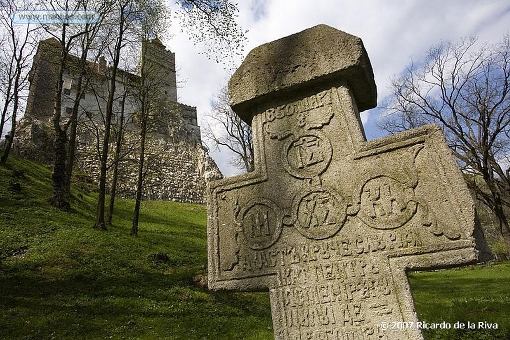 Bran Bran-Castillo Transilvania