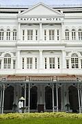 Hotel Raffles, Singapur, Singapur