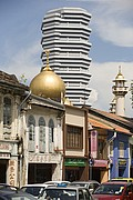 Arab Quarter, Singapur, Singapur
