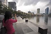Boat Quay, Singapur, Singapur