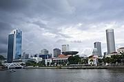 Clarke Quay, Singapur, Singapur