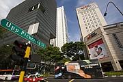 Distrito Financiero, Singapur, Singapur