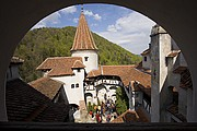 Foto de Bran, Castillo, Rumania - Bran-Castillo