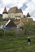 Foto de Biertan, Rumania - Biertan