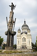 Catedral Ortodoxa, Cluj Napoca, Rumania