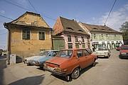 Ciudad Baja, Sibiu, Rumania