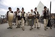 Fiesta del Pastor, Sibiu, Rumania