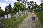 Cementerio Aleman, Sighisoara, Rumania
