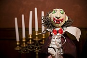 Foto de Sighisoara, Casa del Conde Dracula, Rumania - Sighisoara-Restaurante Casa Dracula