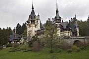 Castillo Peles, Sinaia, Rumania