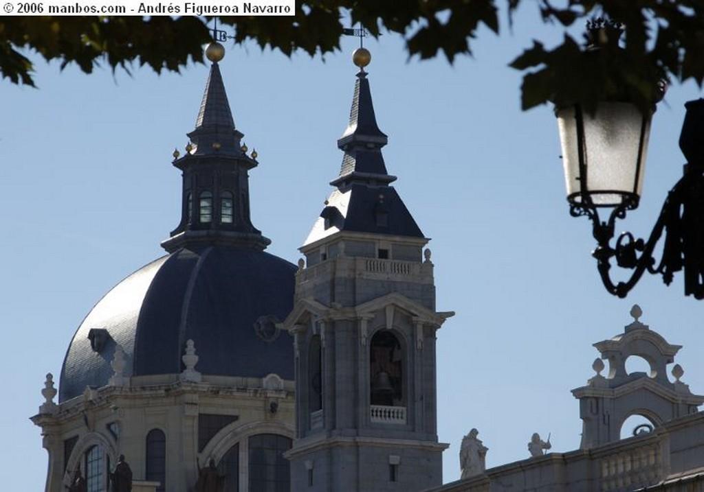 Madrid Puerta de Toledo Madrid