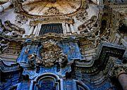 Camera Trust 770Z Catedral de Murcia Andrés Figueroa Navarro Gallery MURCIA Photo: 5580