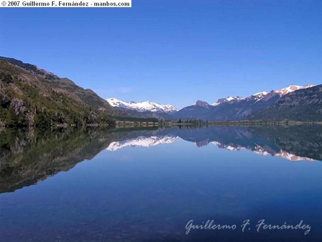Quila Quina Lago Lacar Neuquen