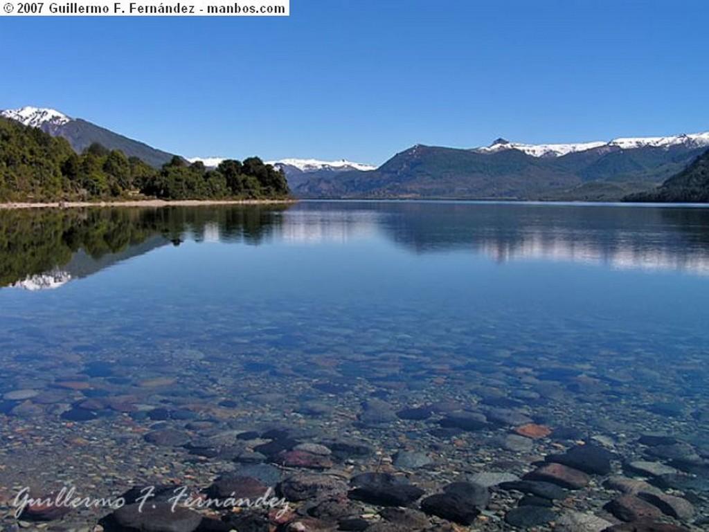 San Martin de los Andes Volcn Lanin Neuquen