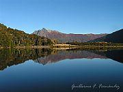 Camera Konica Minolta Dimagez Z2 Lago Paimun Guillermo F. Fernandez Gallery SAN MARTIN DE LOS ANDES Photo: 14555