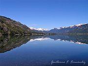 Camera Konica Minolta Dimage Z2 Lago Filo Hua Hum Guillermo F. Fernandez Gallery SAN MARTIN DE LOS ANDES Photo: 14557
