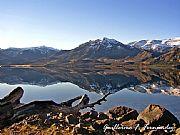 Camera Olympus D-550 Lago Meliquina Guillermo F. Fernandez Gallery SAN MARTIN DE LOS ANDES Photo: 14548