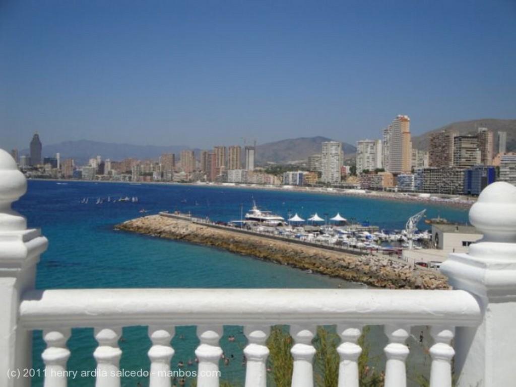 Torrevieja Condominios en el Mediterraneo Alicante