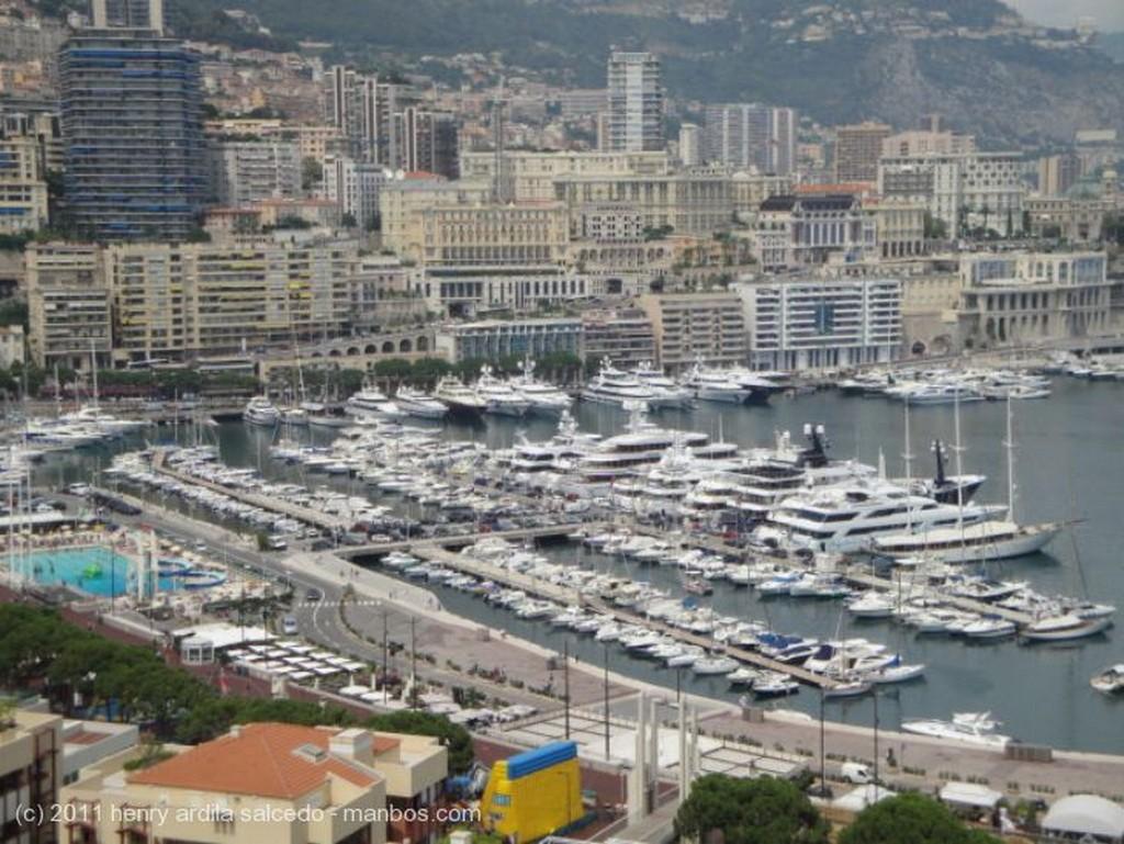 Monaco Mónaco Mónaco