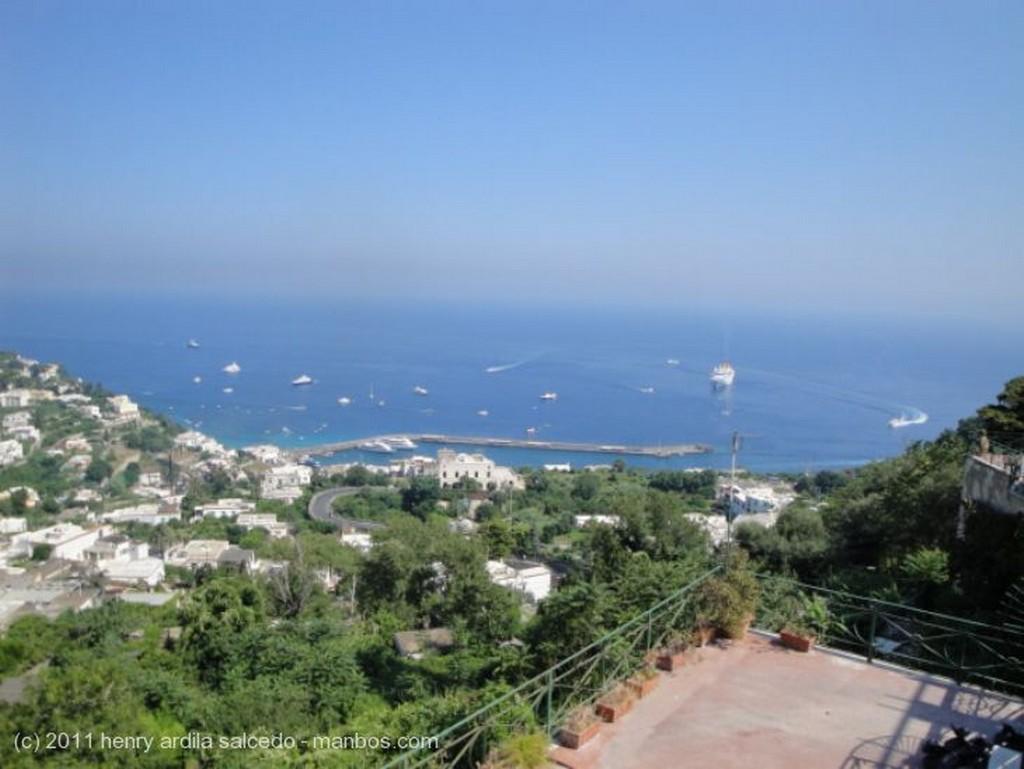 Foto de Capri, Italia - Capri