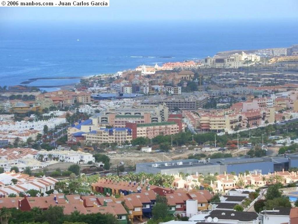 Tenerife La Tejita Canarias