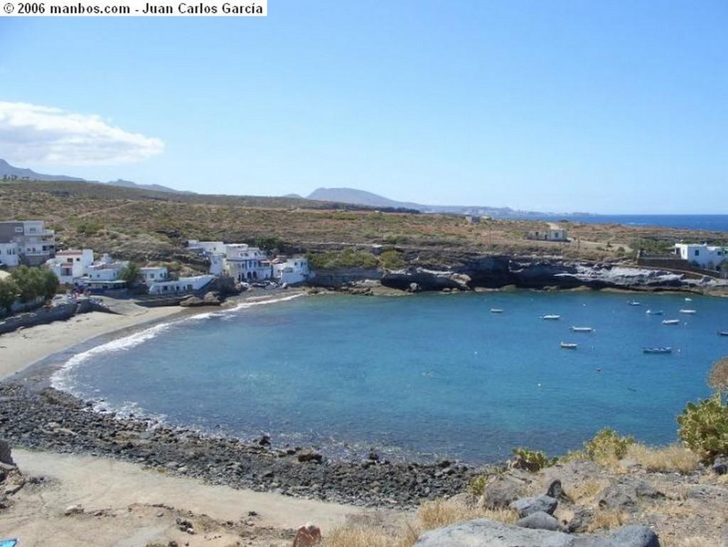 Tenerife Faro Canarias