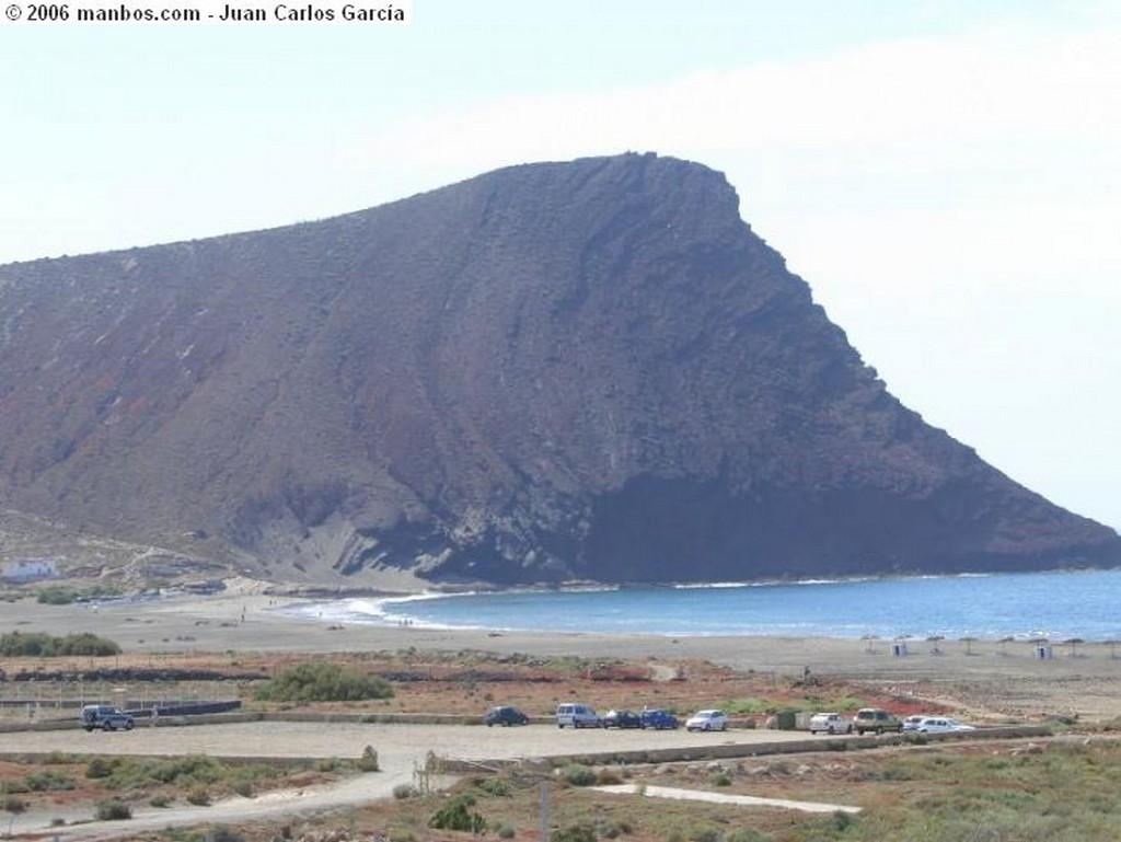 Tenerife Playa Las Vistas Canarias