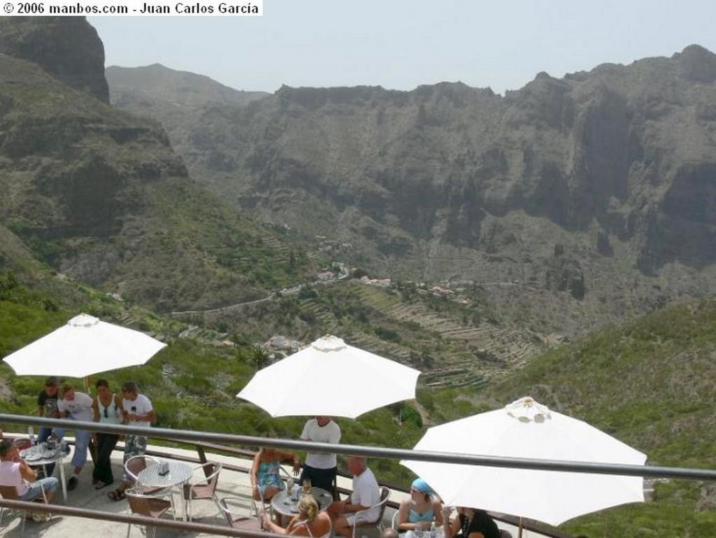 Tenerife El Poris Canarias