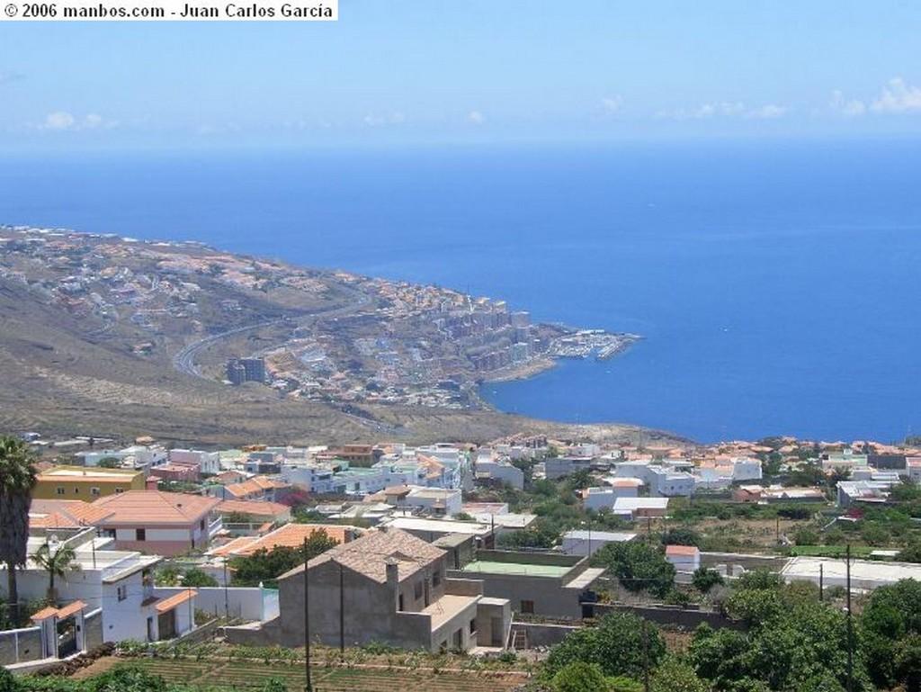 Tenerife El Rosario Canarias