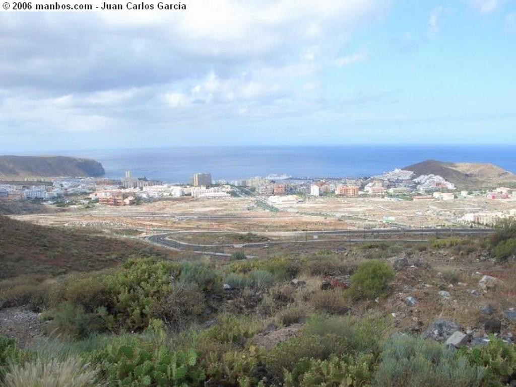Tenerife Masca Canarias