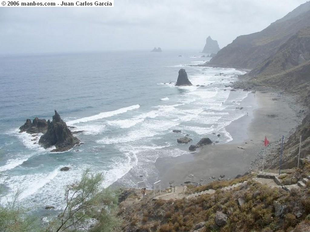 Tenerife Candelaria Canarias