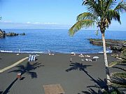 Playa San Juan, Tenerife, España