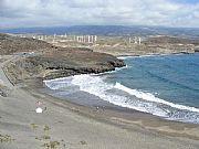 El Poris de Abona, Tenerife, España